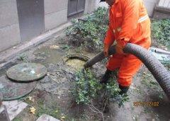 唐山市退伍军人专业化粪池清理市政管道疏通