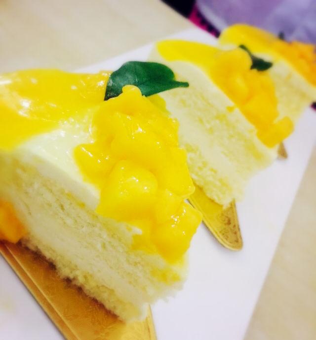 慕斯蛋糕如何制作 蛋糕培训到赛西维 肇庆烘焙学校