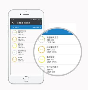 供应手机微信版项目管理系统