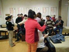广西钦州针灸理疗在哪里报名钦州市经络针灸班钦州中医理疗学校