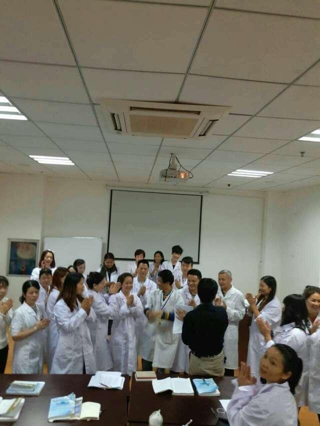 揭阳中医针灸多种常见病的灸法揭阳针灸培训学校揭阳中医针灸理疗