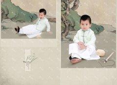 长沙儿童亲子照 宝宝照 儿童摄影 宫小主