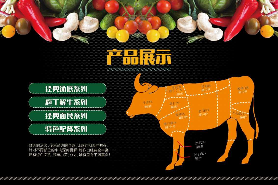 牛通天牛肉火锅,不容忽视的优势