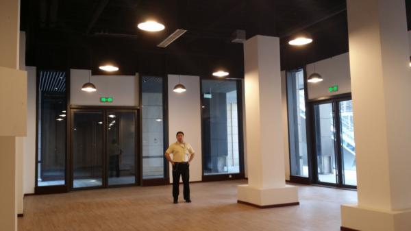 北京写字楼出租、租赁,石榴中心低价尽享生态科技办公