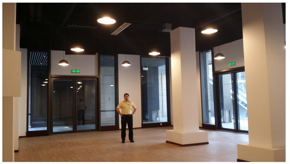 北京高端写字楼租赁,首选石榴中心.