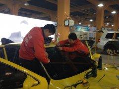 洗车人家洗车店加盟 热点项目抓得是商机