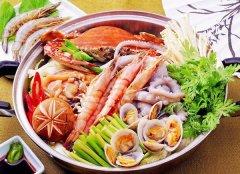麻辣巨轮海鲜火锅加盟 优点简直不要太多