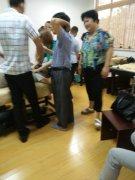 柳州0基础可以学习针灸艾灸拔罐正骨有中医康复理疗师可考