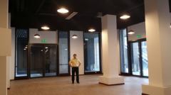 北京写字楼出租、租赁,石榴中心让你低价尽享生态科技办公
