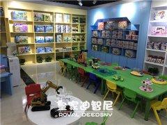 玩具店加盟多少钱?5大盈利模式+免加盟费+快速开店