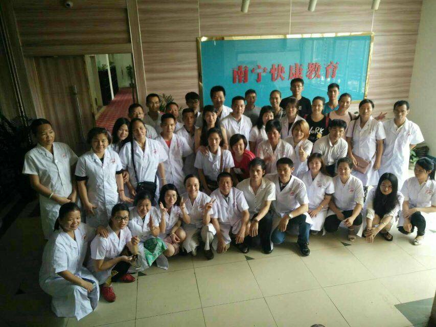 广西柳州理疗针灸培训内容与特色学了自己能单独操作
