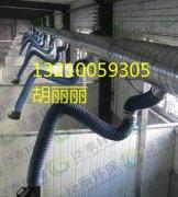 设计安装管道集中烟尘粉尘处理装置