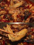 食川沧州麻辣火锅鸡 传统配方工艺 纯天然原材料 小本创业