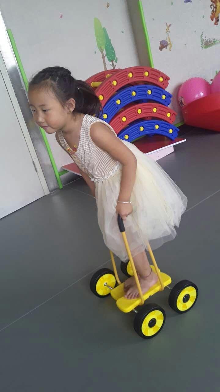 童翼感统中心:儿童注意力训练 改善分心好动