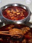 采用独门传承的特殊工艺沧州火锅鸡