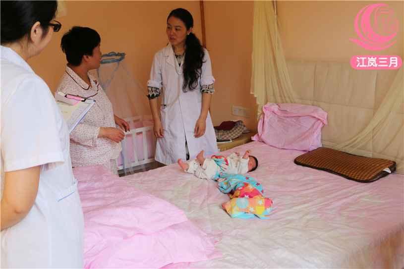 母婴会所加盟行业的发展前景好不好?