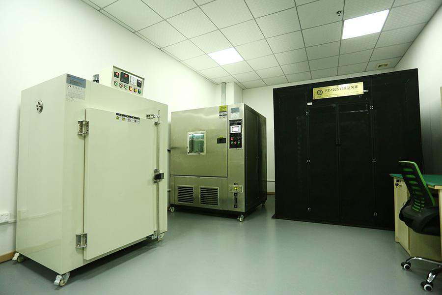 东莞沃德检测作为第三方检测与认证