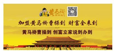 安阳 选择黄马褂曹操到家政服务项目 共襄财富盛举