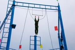 深圳户外拓展培训使团队员工高效沟通,地面拓展,高空拓展