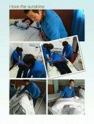 陕西咸阳唯一家护工服务公司提供各大医院家庭护工陪护