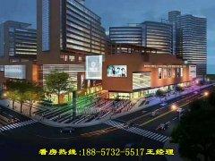 杭州众安·恒隆广场写字楼抢占未来商圈辉煌之良机!
