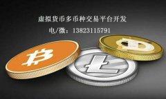 虚拟币多币种交易系统开发_虚拟货币交易平台开发