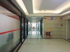 黄石西路凯粤大厦写字楼 460平米低价转租!