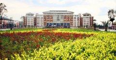 学数控加工就来云南工业技师学院,实训设备强,毕业工资高
