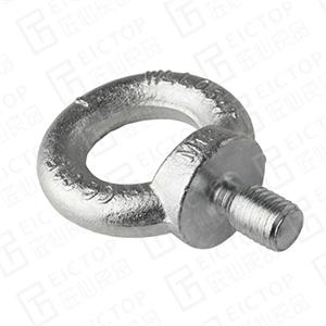 DIN580吊环螺栓 高强度螺栓 整体锻造 质量上乘