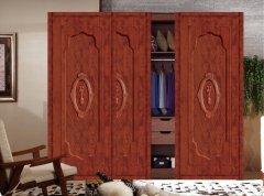 荣鑫衣柜推拉门厂家给您带来全新的生活家具