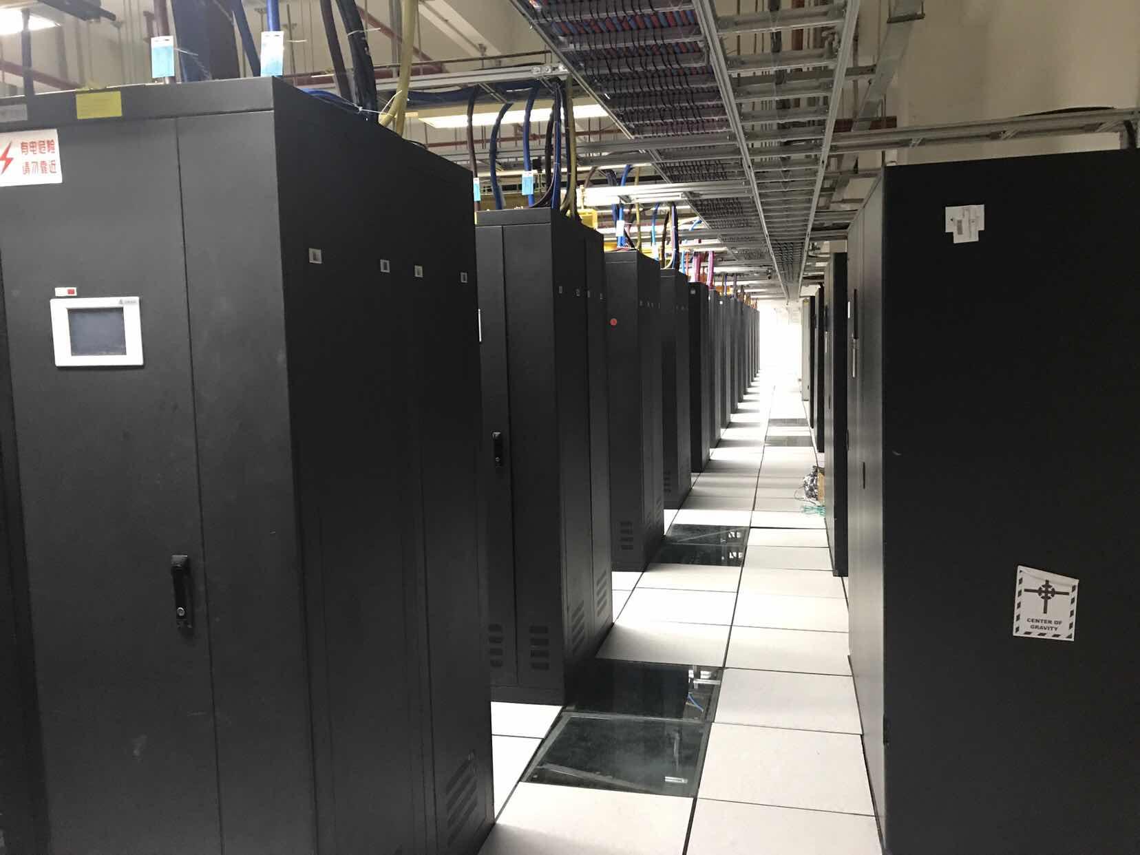 DNF开服一条龙定制高防服务器