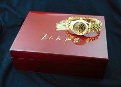 毛主席纪念军表,珍藏手表专卖,麒麟君品专售