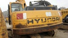 现代 型号:210-5 吨位:21