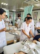 湛江哪里有针灸培训班 广西高级针灸理疗培训学院