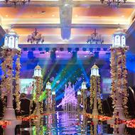 婚礼纪丨杭州石祥瑞莱克斯大酒店婚宴酒店预订