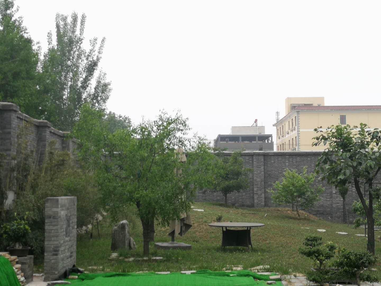 宋庄独院2400平米