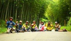 东莞旗峰山公益徒步交友,欢迎正能量的人免费参加活动
