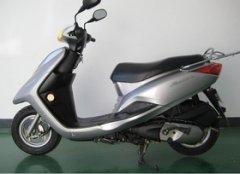 低价出售雅马哈丽鹰125