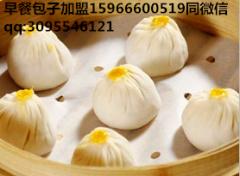 怎样加盟漯河上海小笼包