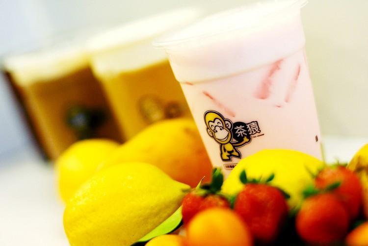 烟台投资一家茶猿奶茶加盟店应该怎么经营