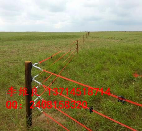 脉冲电子围栏系统图