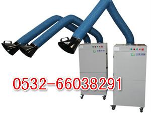 滨州工业废气收集专用单机焊烟净化器