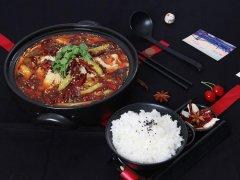鱼的错酸菜鱼米饭加盟热线