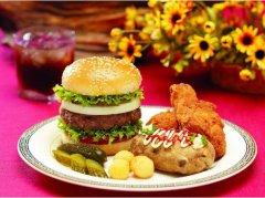 南阳汉堡加盟排行榜 机器人服务员送餐/出餐/送餐。收益快