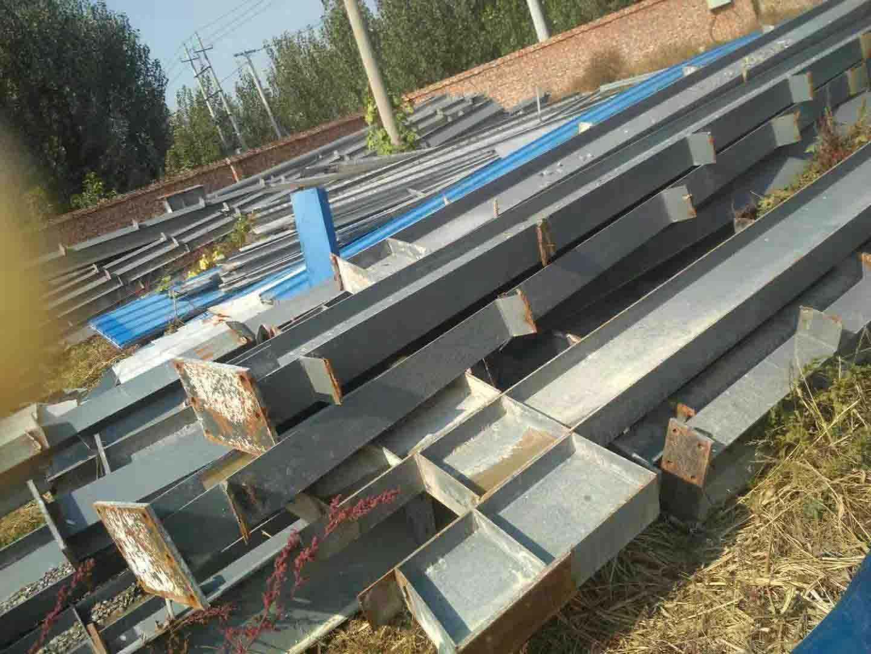钢结构,结构钢,二手钢结构
