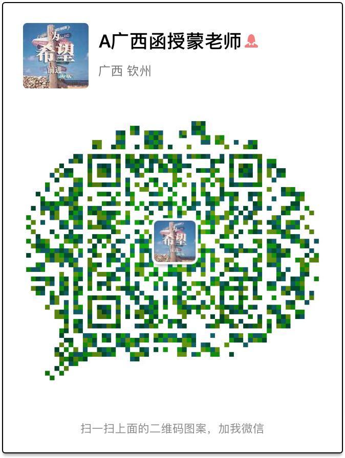 2019年广西民族大学函授热门专业会计