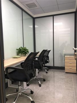 西乡服务型小面积办公室一对一地址备案可注册