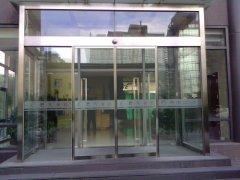 金华安装玻璃门公司直销