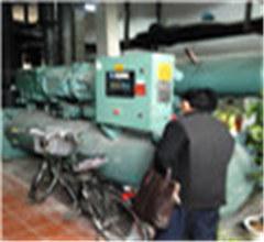 上海二手开利冷水机组回收,回收中央空调 ,冷冻机