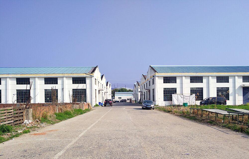 厂房出租面积灵活,生产、办公、仓储皆可,风水宝地